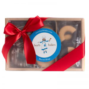 Burb Bakes Gift Box - One Dozen