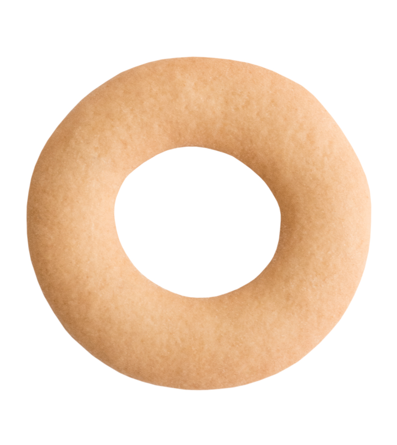 Original Biscotti Cookie
