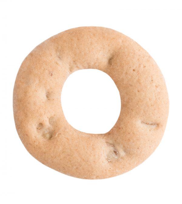 Walnut Spice Cookie