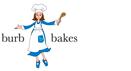 Burb Bakes Footer Logo